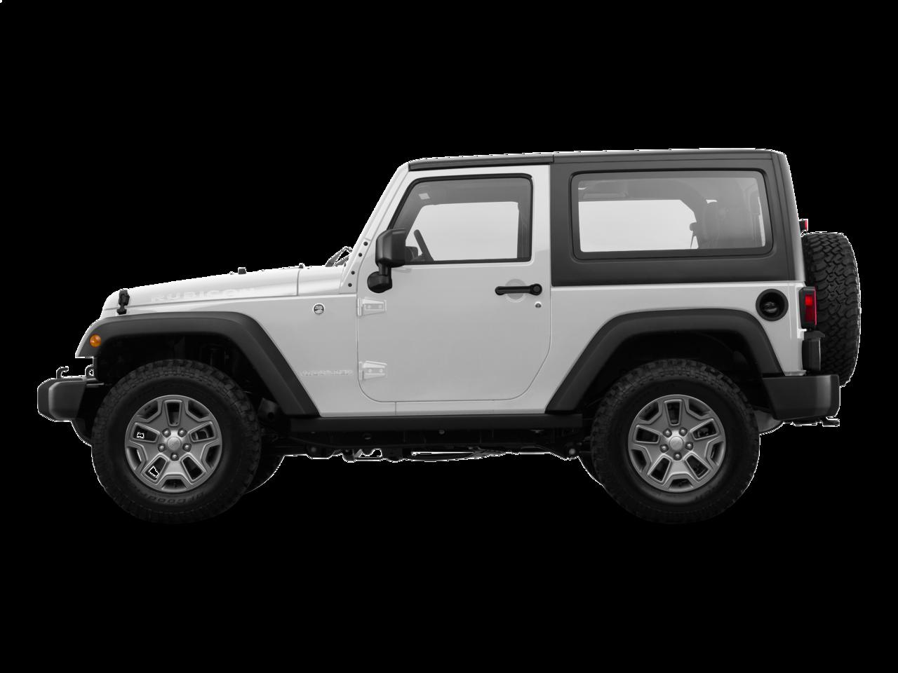 Jeep Wrangler Dealership Near Me >> 2016 Jeep Wrangler 75th Anniversary | Roadster.com
