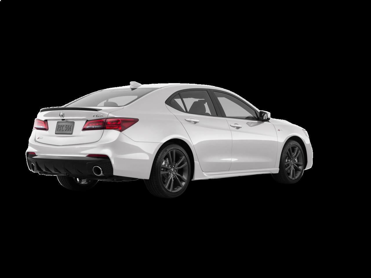 2018 Acura TLX A-Spec | Roadster.com
