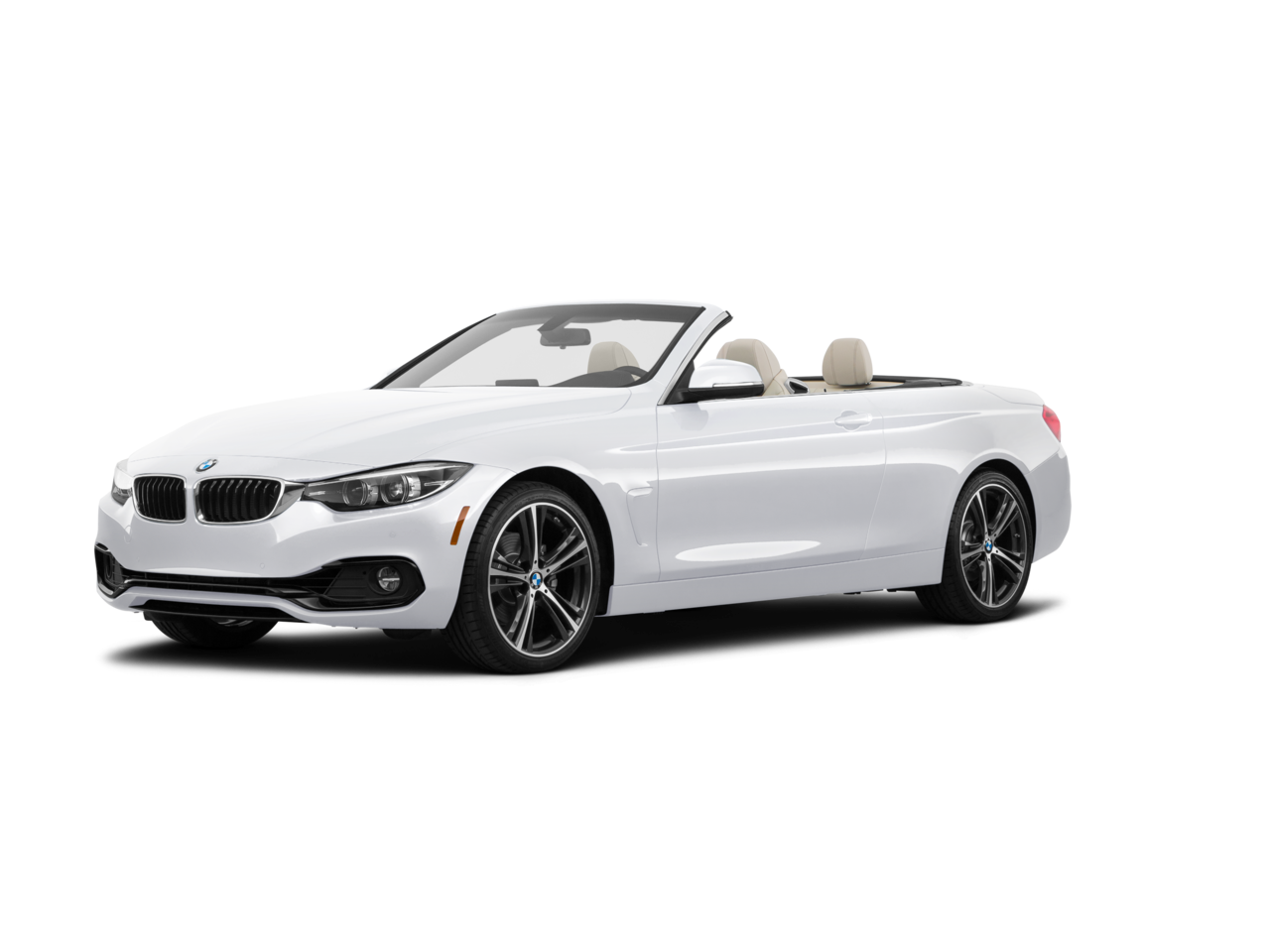 2018 BMW 4 Series Convertible 430i
