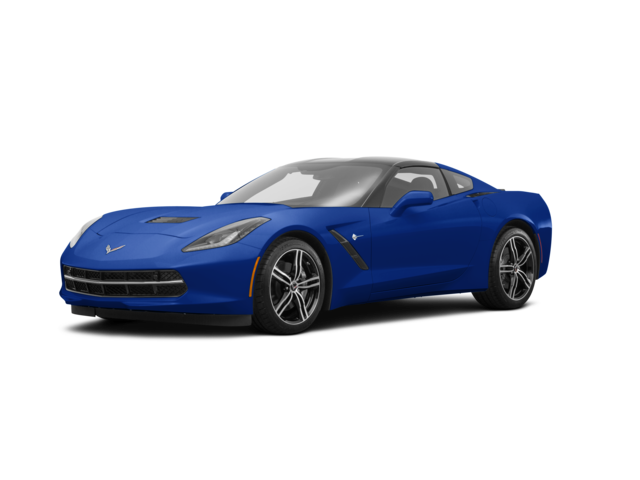 Culver City Chevrolet Ss >> Buy Online: New Chevrolet Corvette Stingray Coupe in Culver City | Roadster.com