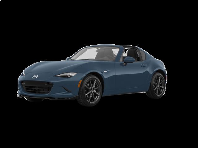 Buy Online New Mazda MX Miata RF In San Francisco Roadstercom - Mazda service san francisco