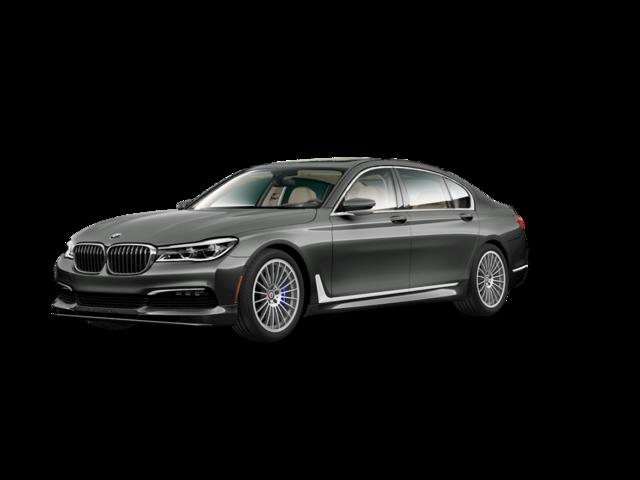 Buy Online New BMW Alpina B7